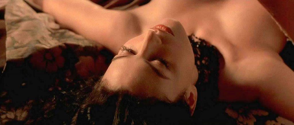 Monica Bellucci Nude Sex Scenes 14
