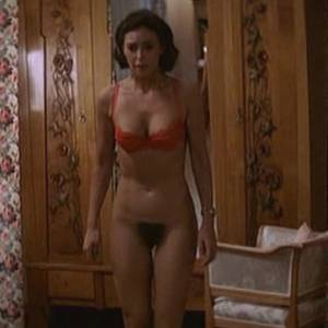 Seems susan ward hot pussy what