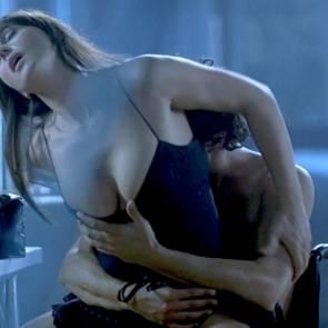 Monica Bellucci Nude Sex Scene In Manuale D'amore Movie