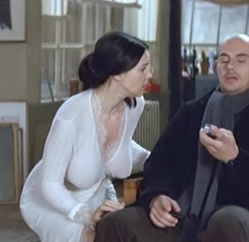 Monica Bellucci Porn Videos 39