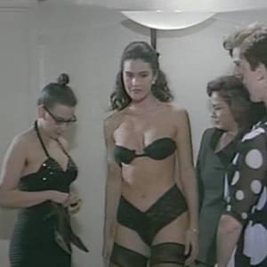 Monica Bellucci Nude Sexy Scene In La Riffa Movie