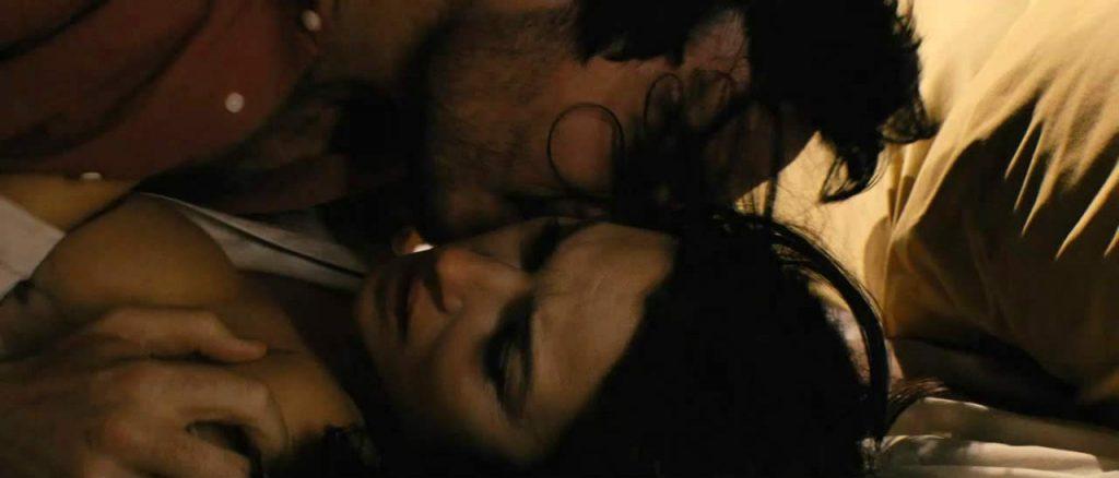 Monica Bellucci Nude Sex Scenes 39