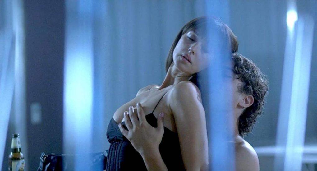 Monica Bellucci Nude Sex Scenes 24
