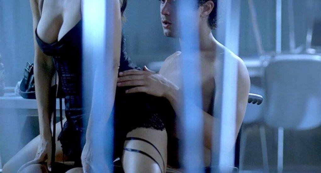 Monica Bellucci Nude Sex Scenes 26