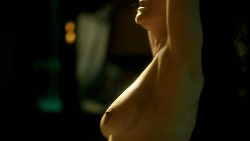 Monica Bellucci Nude Sex Scenes 21
