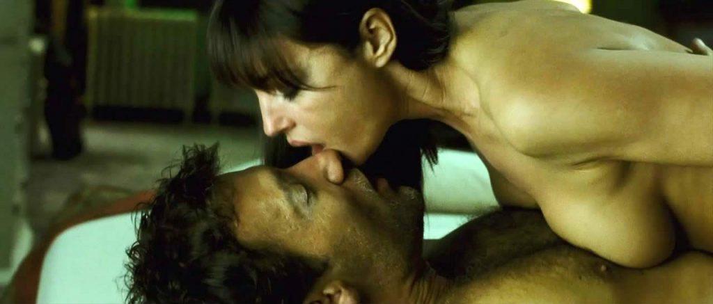 Monica Bellucci Nude Sex Scenes 31