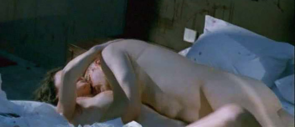 Connie Nielsen Nude Pics & Topless Sex Scenes Compilation 17