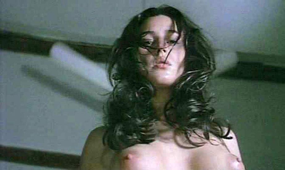 Monica Bellucci Nude Sex Scenes 55