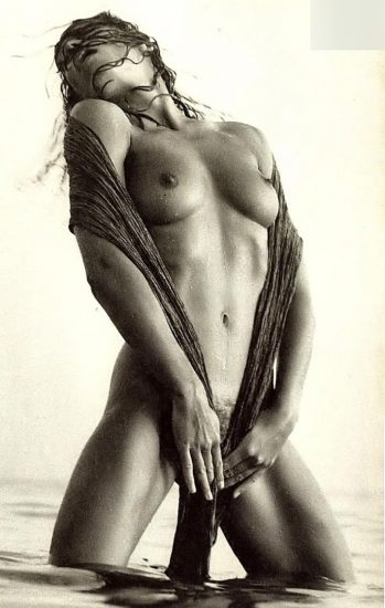 Connie Nielsen Nude Pics & Topless Sex Scenes Compilation 29
