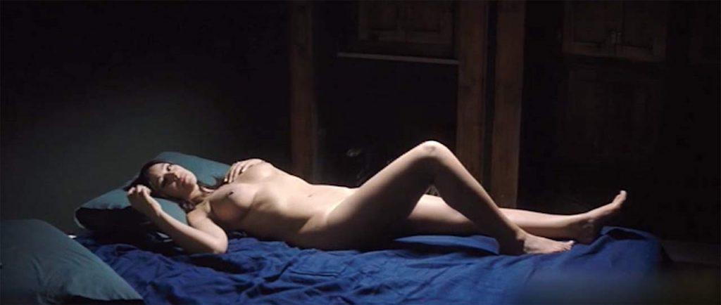 Monica Bellucci Nude Sex Scenes 60