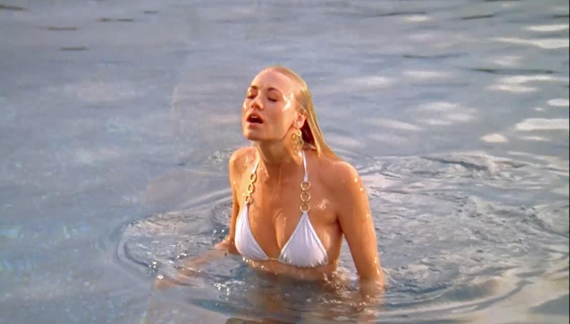 Yvonne strahovski sex in chuck series scandalplanet com - 3 part 2