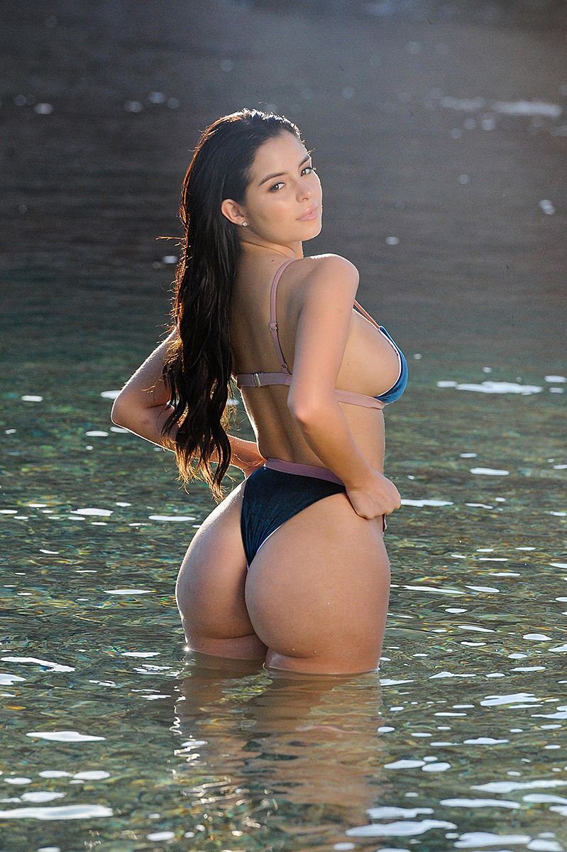 Demi rose sex