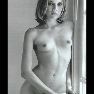 Diane Kruger Nude Photos Collection