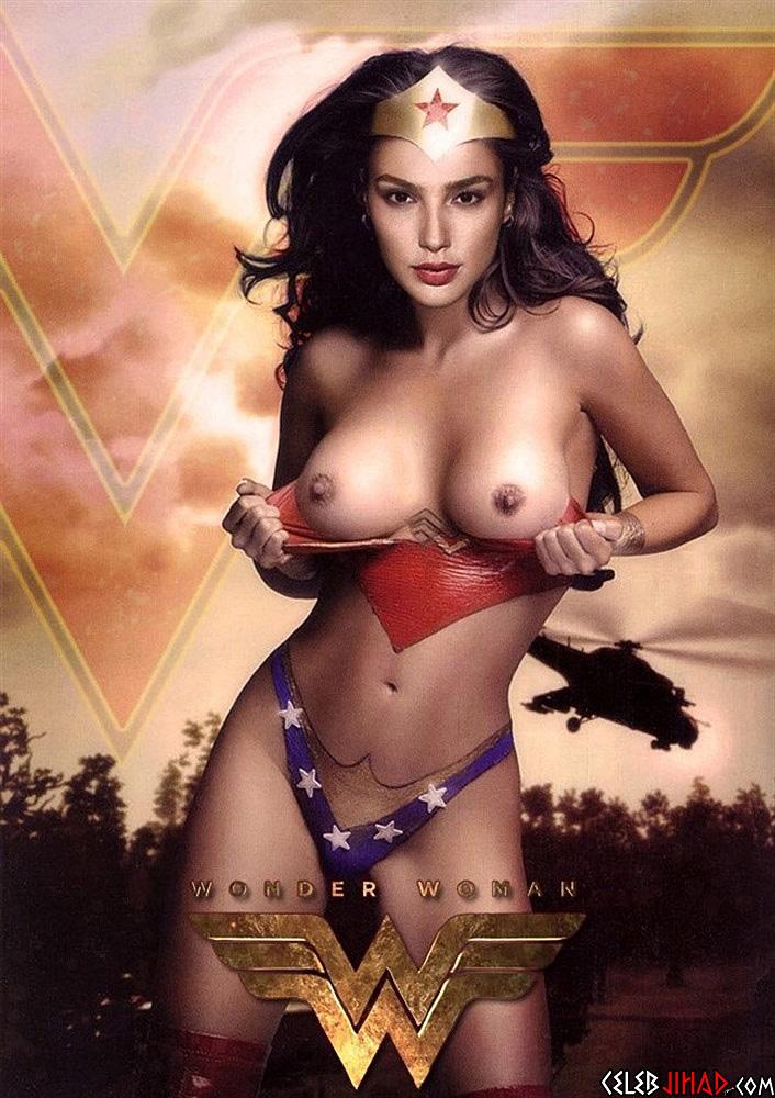 Nicole scherzinger leaked nude pics 3