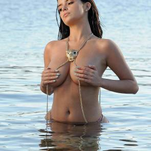 Demi Rose Nude LEAKED Pics & Porn Video Collection [2021] 97