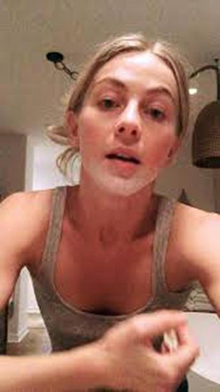 Julianne Hough Nude LEAKED Pics & Hot Scenes Compilation 2