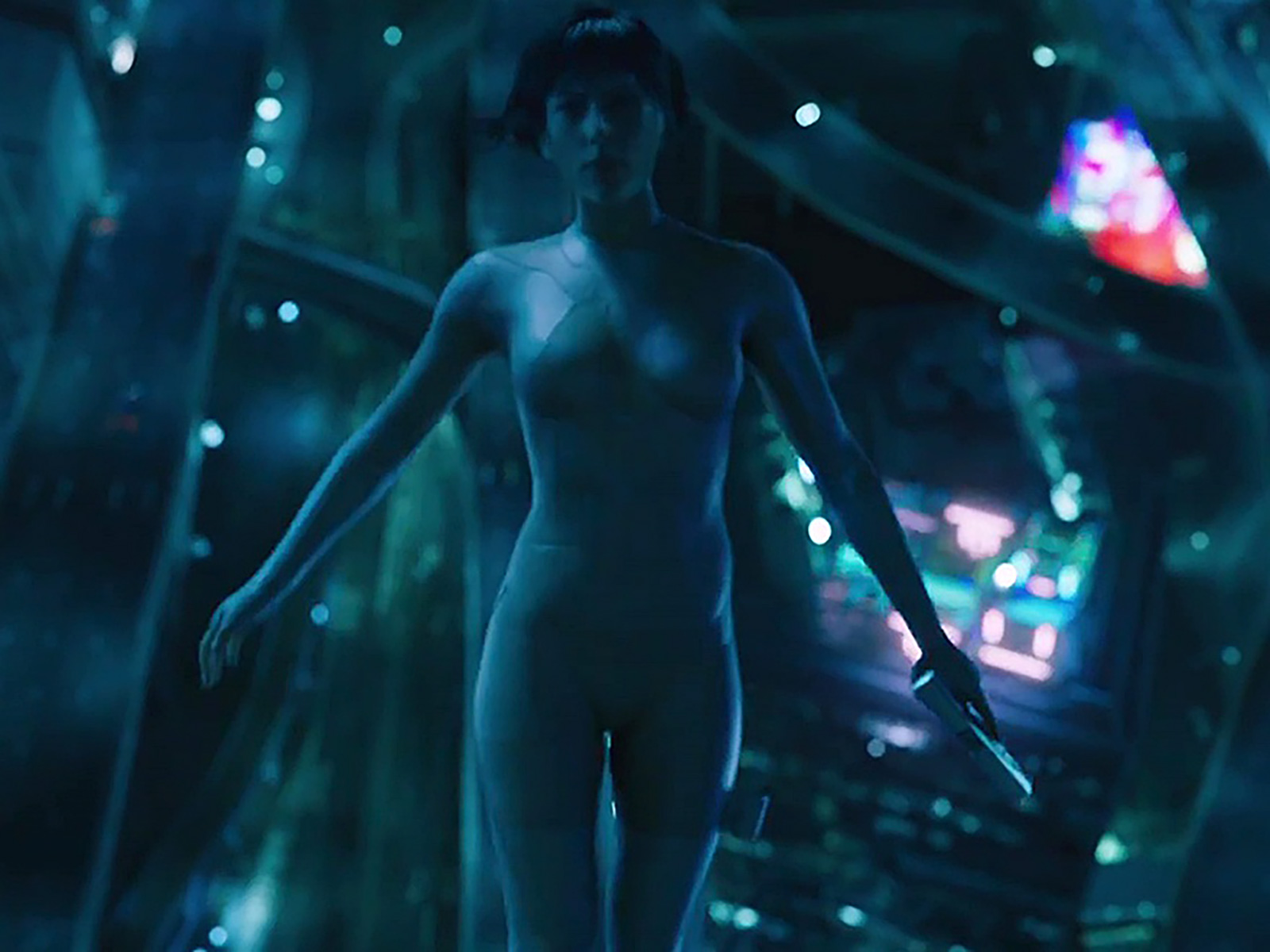 Naked ghosts xxx clip