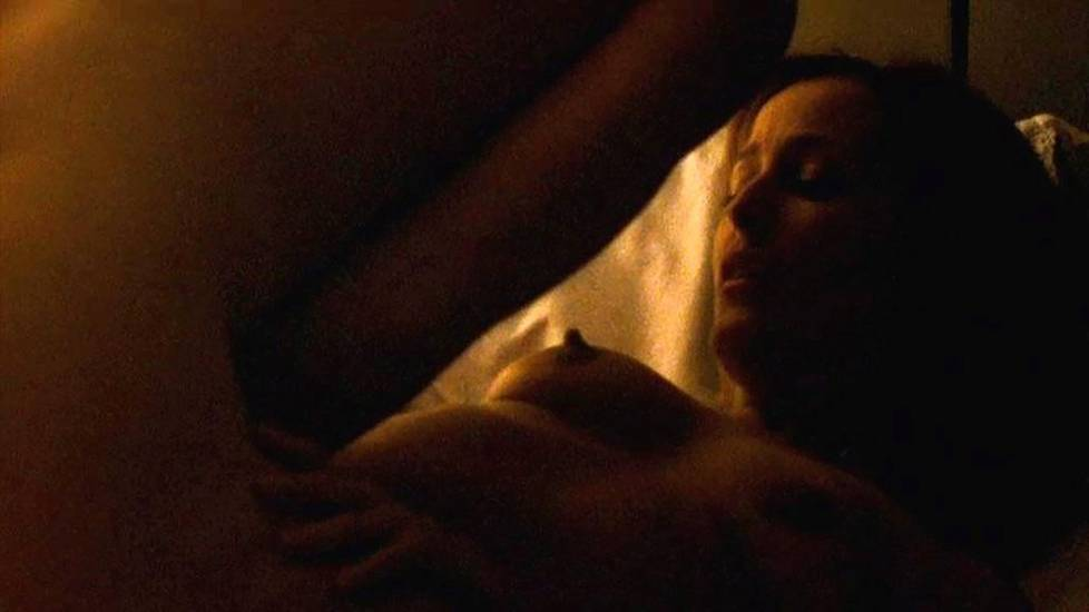 Gillian Anderson Nude LEAKED Photos And Topless Sex Scenes 21