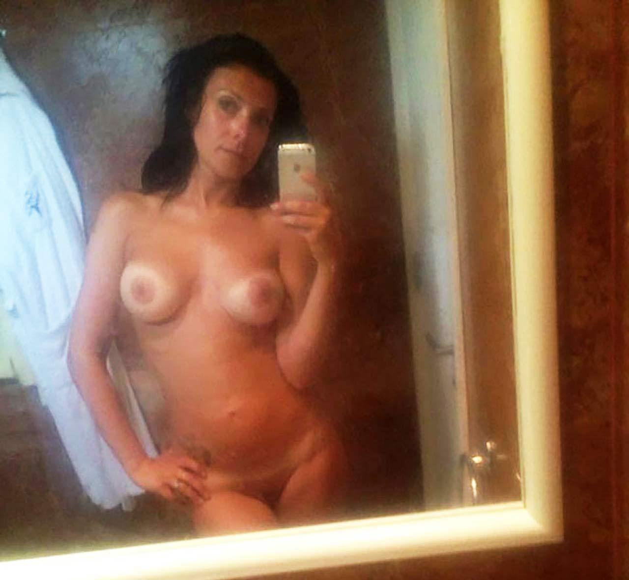 Kym Marsh Nude LEAKED Pics & Blowjob Porn Video 2