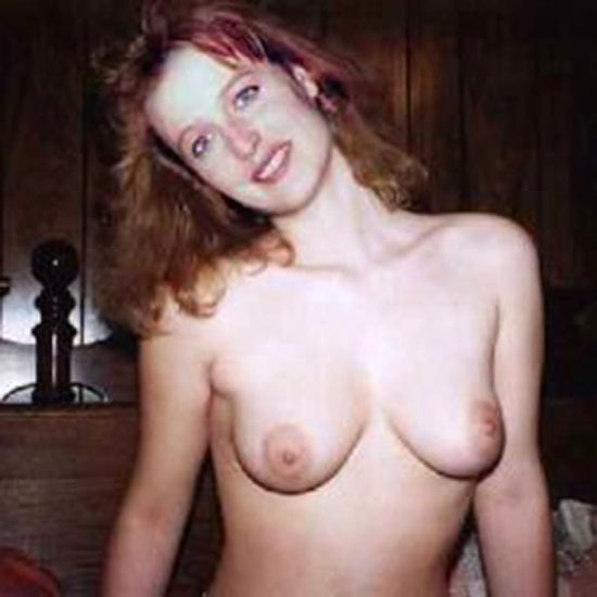 Gillian Anderson Nude LEAKED Photos And Topless Sex Scenes 4