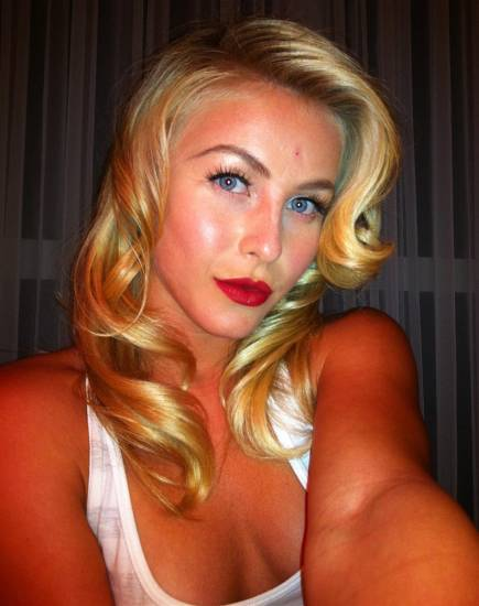 Julianne Hough Nude LEAKED Pics & Hot Scenes Compilation 10