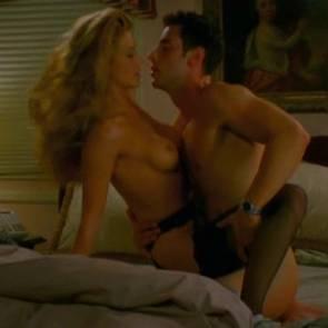 Amber Smith Nude Sex Scene In Starstruck Movie