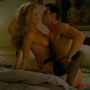 Amber Smith Nude Sex Scene In Starstruck Movie