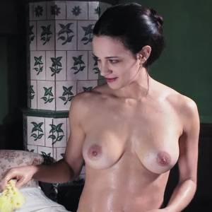 Asia Argento Nude Scene In Dracula Movie