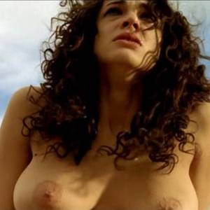 Asia Argento Nude Boobs And Nipples In The Last Mistress Movie