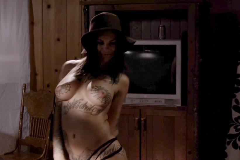Bonnie Rotten Nude Scene In Appetites Movie