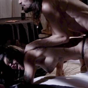 Bonnie Rotten Nude Sex Scene In Appetites Movie