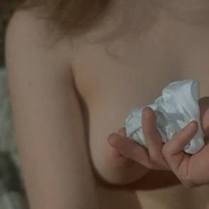 Diane Franklin Nude Scene In Amityville II The Possession Movie