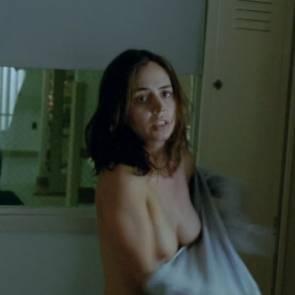 Eliza Dushku Nude Scene In The Alphabet Killer Movie
