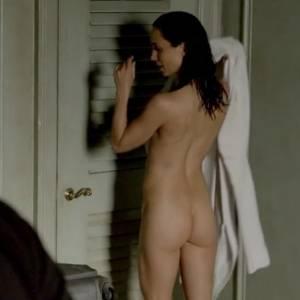 Eliza Dushku Nude Scene In Banshee Series