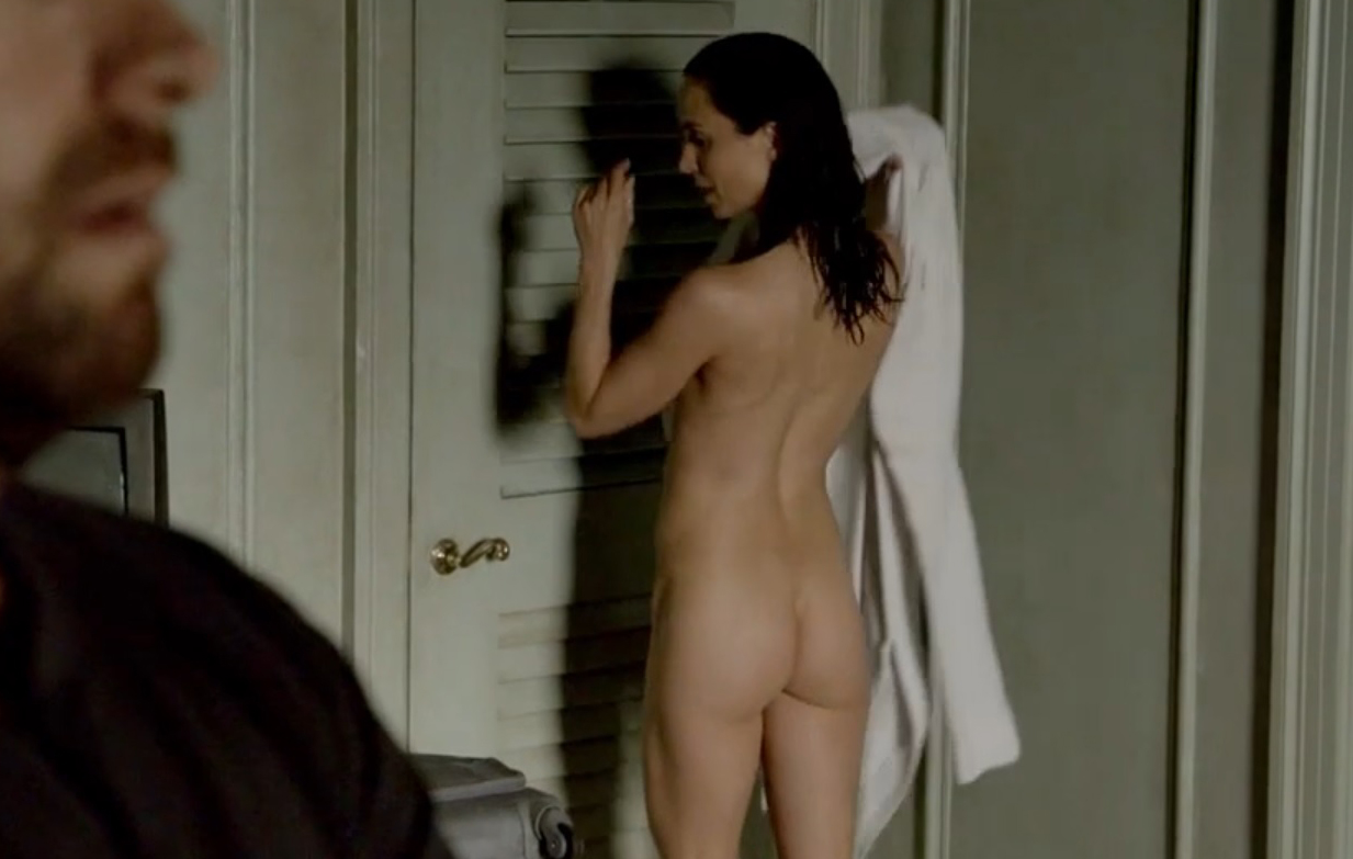 Eliza Dushku Nude Scene In Banshee Series - Free Video-1556