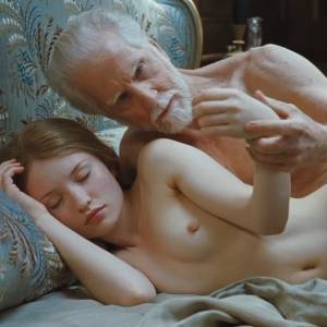 Emily Browning Nude Sex Scene In Sleeping Beauty Movie