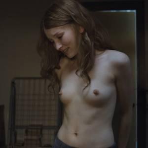 Emily Browning Nude Scene In Sleeping Beauty Movie