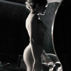 Eva Mendes Nude Scene In The Spirit Movie