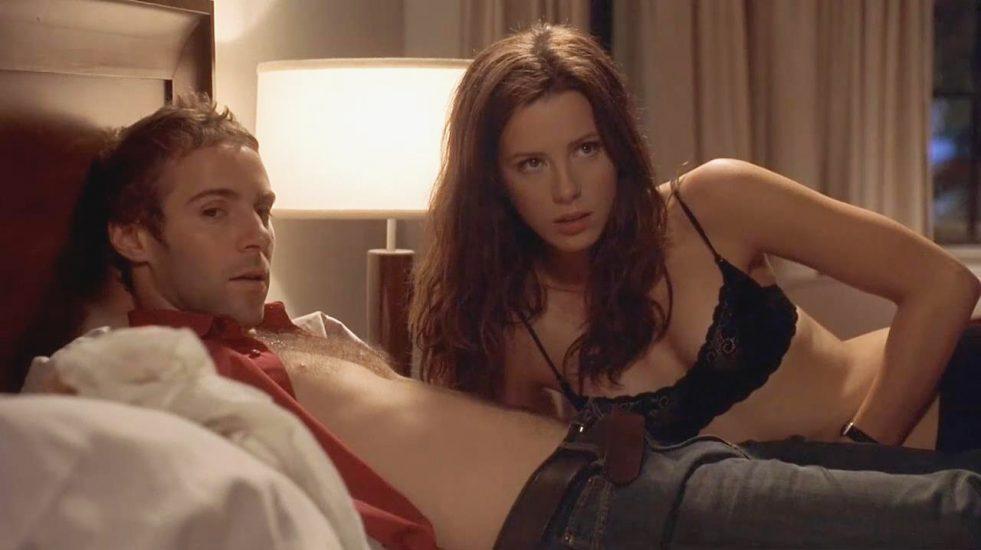Sex kate scene beckinsale Kate Beckinsale's