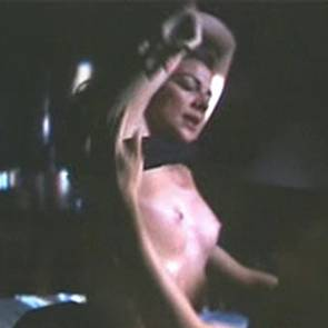 Kim Cattrall Nude Sex Scene In Above Suspicion Movie