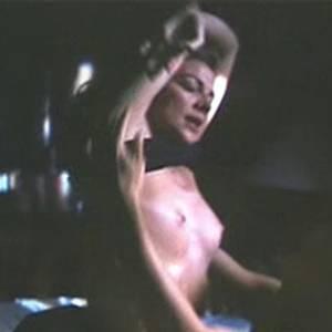 Kim Cattrall Nude Sex Scene In Above Suspicion