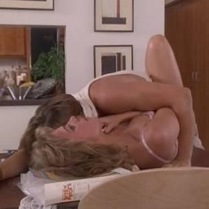Kim Cattrall Nude Sex Scene In Live Nude Girls Movie