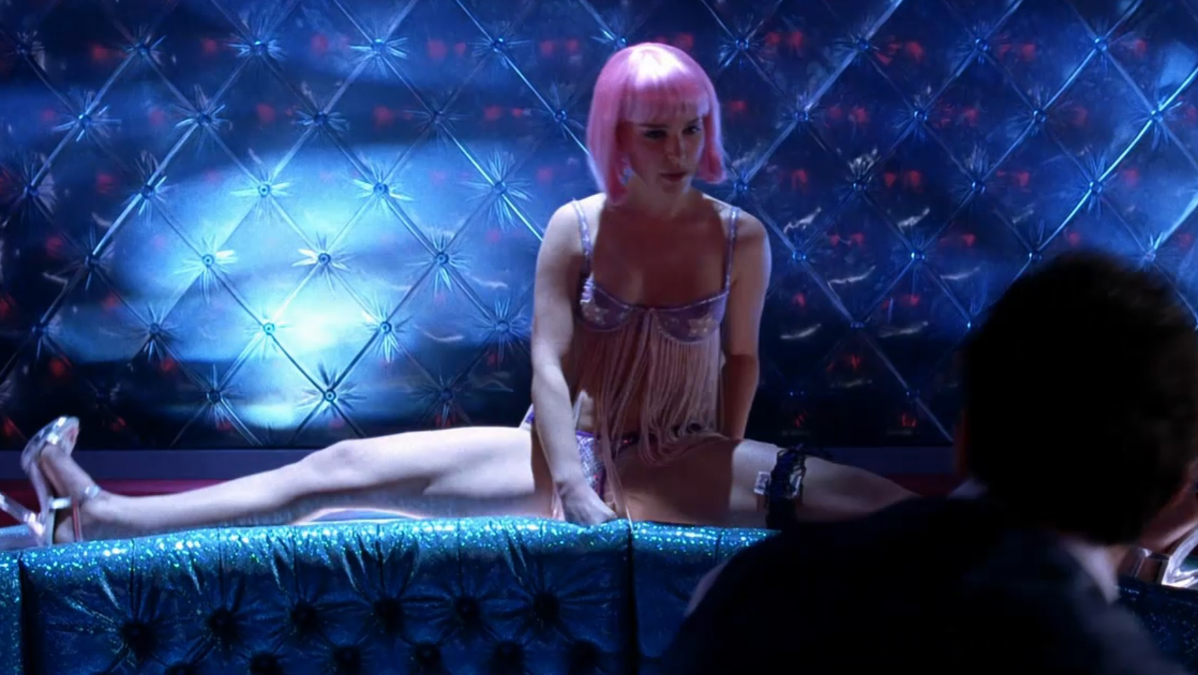 scene sex Natalie video portman