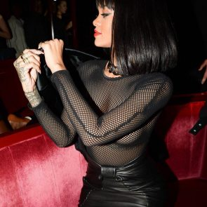 Rihanna Naked Leaks and PORN Sex Tape [2021 NEWS] 53