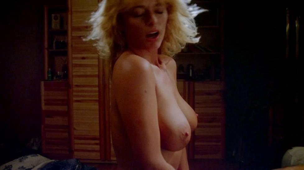 Sybil danning nude final