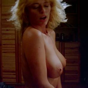 Sybil Danning Nude Sex Scene In Julie Darling Movie