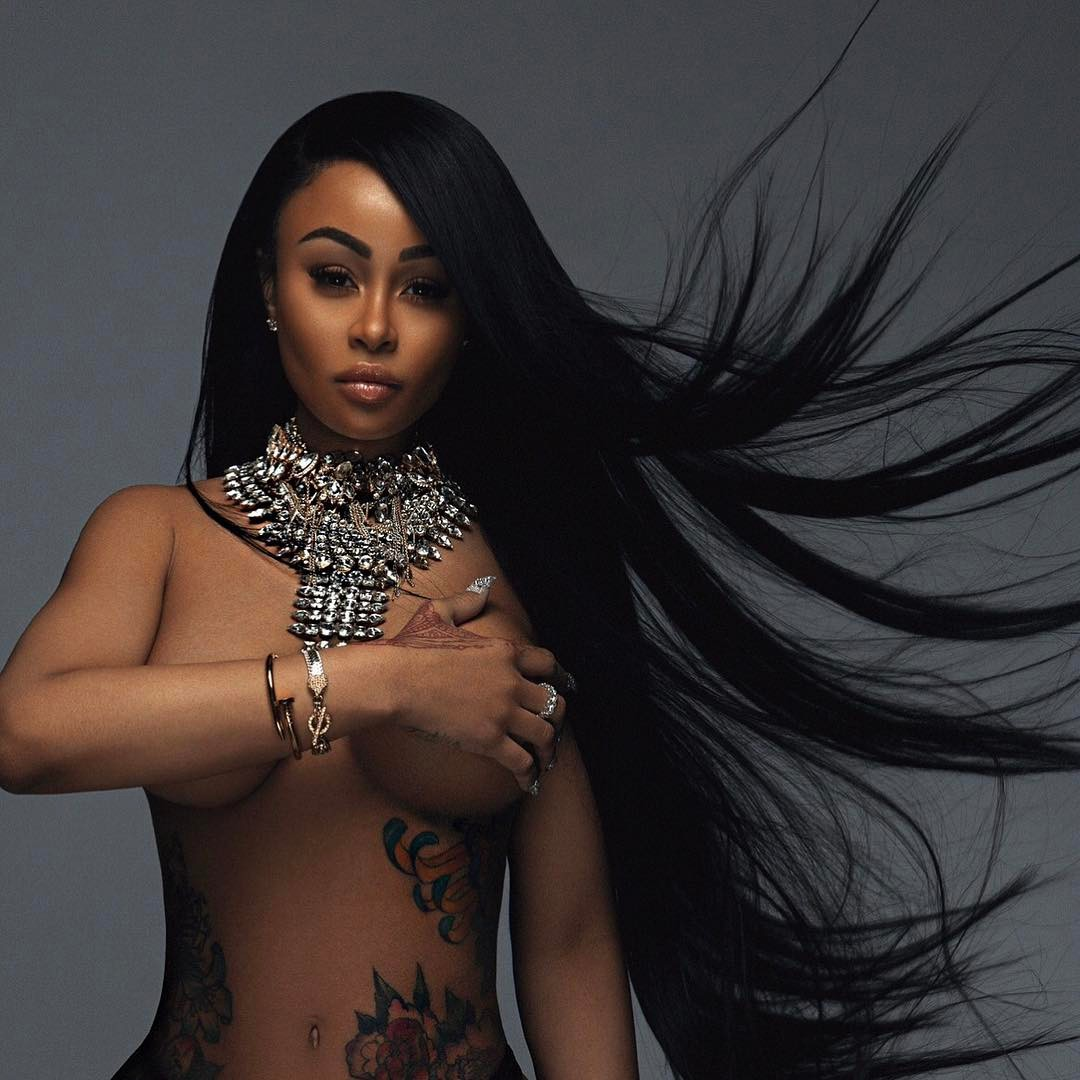 Pussy Blac Chyna naked (64 photo), Ass, Cleavage, Boobs, braless 2019