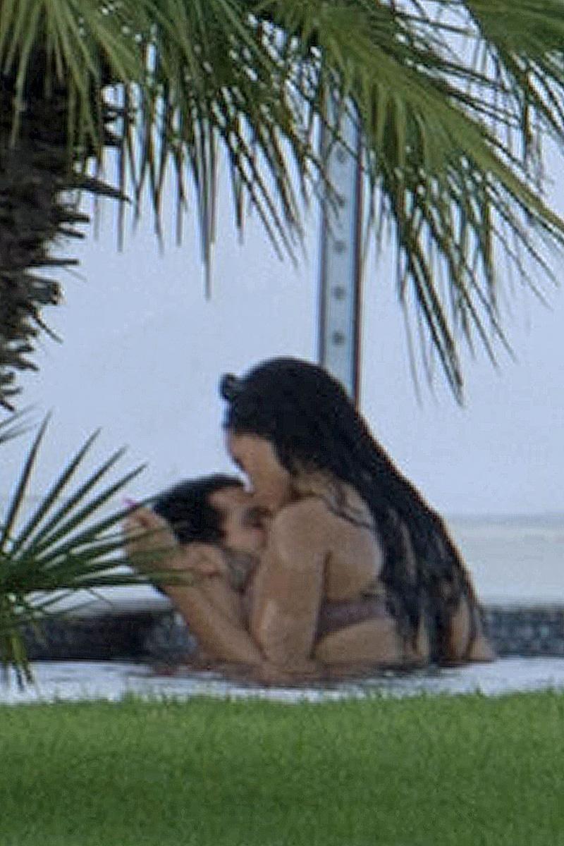 clip leaked porn Rihanna