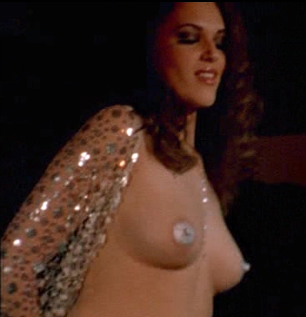 Amanda Righetti Nude Scene In Angel Blade Movie Free Video