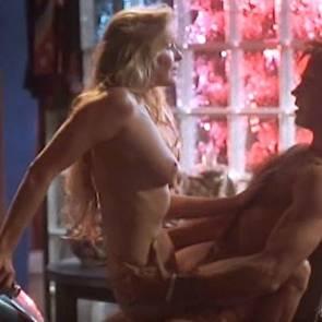 Bo Derek Nude Sex Scene In Woman Of Desire Movie